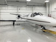 Sabreliner Aviation Hits Major Milestone in AeroVue Integrated Flight Deck Program for Citation 560